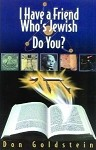 I Have a Friend Who's Jewish Do You? Book