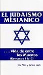 Messianic Judaism Booklet in Spanish