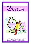 Purim DVD