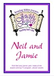 Neil and Jamie's Story DVD