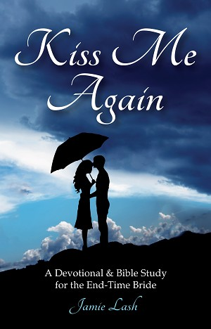 Kiss Me Again Book by Jamie Lash