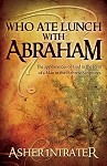Who Ate Lunch with Abraham Book