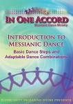 Introduction to Messianic Dance - Instructional DVD