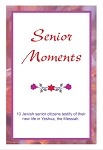 Senior Moments DVD - 10 Jewish senior citizens testify of their new life in Yeshua, the Messiah.